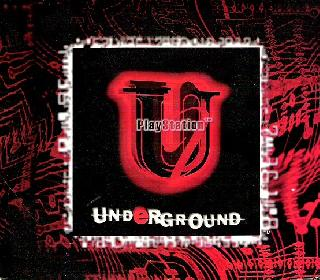 Screenshot Thumbnail / Media File 1 for PlayStation Underground 1-1 [Disc1of2] [U] [SCUS-94161 PSRM-006590]